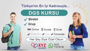 DGS Kursu