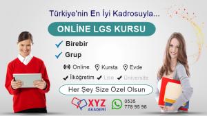 Online LGS Kurs